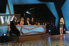 Ο Φωκάς Ευαγγελινός στο Dancing With The Stars