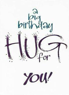Alles alles Liebe zum Geburtstag!!!