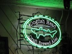 Dogfish Head Brewings