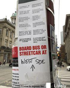 #KingStreetPilot