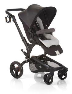 45cad5c219958 12 melhores imagens de carrinho bebê   Baby buggy, Bags e Layette