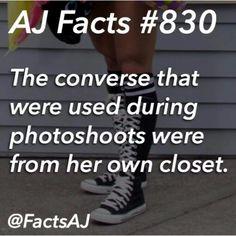 FactsAJ