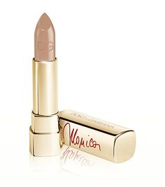 $41.80 Voluptuous Lipstick Nude Monica by: Dolce & Gabbana Makeup @ Harrods #beauty #makeup