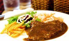 Resep Bistik Sapi Lezat dan Empuk ala Restoran Eropa dan China