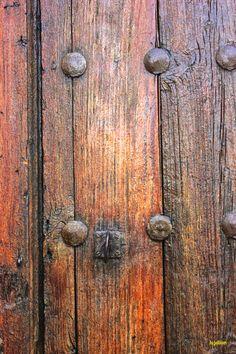Heaven's door 5