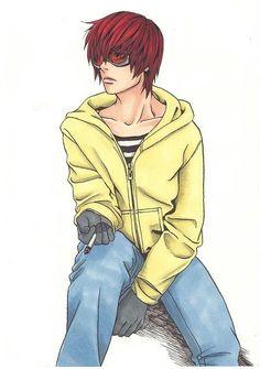 Matt, Death Note