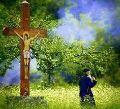 DURERILE sunt crucea care arde păcatele pe care noi nu le recunoaștem a fi păcate – Părintele Ioan Krestiankin Beautiful Pictures, Spirituality, In This Moment, Painting, Life, Inspiration, Angels, Biblical Inspiration, Pretty Pictures