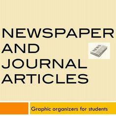 Graphic Organizers f