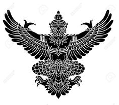 garuda - Google Search | Mythology | Pinterest | Style ...
