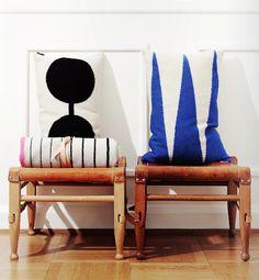 OYOY AW 13 // lovely cushions