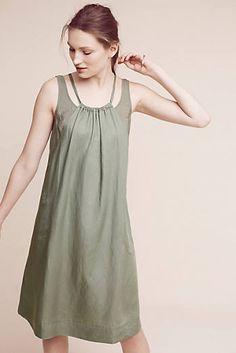 Layered Deirdre Dress