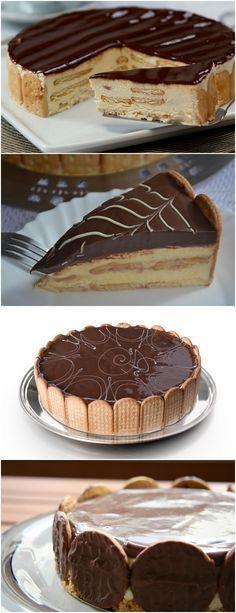 Aprenda a fazer a verdadeira Torta Alemã, deliciosa! Bater bem a manteiga, açúcar e a gema até formar um creme homogêneo. Acrescente o creme de leite sem soro (guardar o soro). #receita#bolo#torta#doce#sobremesa#aniversario#pudim#mousse#pave#Cheesecake#chocolate#confeitaria