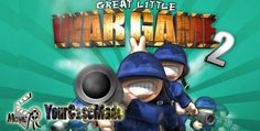 Learn how to play Great Little War Game 2 game apps for iPhone, Read Great Little War Game 2 full review for iPhone, Read other game apps review and iPhone news, you also looking for reviews iPhone case.