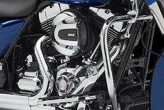 2015 Touring Road Glide SpecialHarley-Davidson<sup>®</sup> Pure Harley-Davidson Styling
