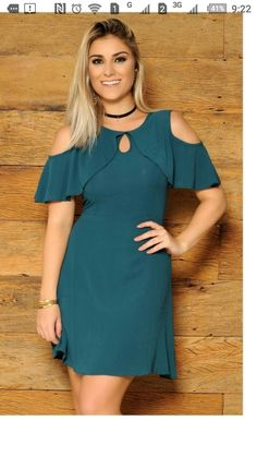 872 likes 30 comments Casual Dresses, Short Dresses, Fashion Dresses, Summer Dresses, Pretty Dresses, Beautiful Dresses, Vestido Casual, African Dress, Hippie Style