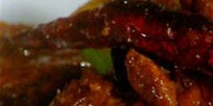 Stir-fried Chicken Fillets with Honey and Ginger recipe by Chef Kylie Kwong. This recipe is from the show Kylie Kwong: Simply Magic . Stir Fry Recipes, Clean Recipes, Lunch Recipes, Dinner Recipes, Cooking Recipes, Savoury Recipes, Healthy Recipes, Chicken Spices, Fried Chicken