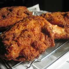 - Southern Fried Chicken