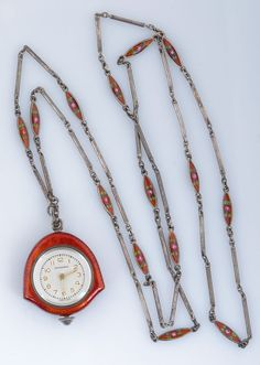 Sterling Silver Bucherer Pendant Watch for auction. Please see attached appraisal image for more information. Pendant Watch, Auction, Canada, Pendant Necklace, Watches, Sterling Silver, Antiques, Jewelry, Antiquities
