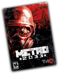 FREE Metro 2033 PC Game Download on http://hunt4freebies.com