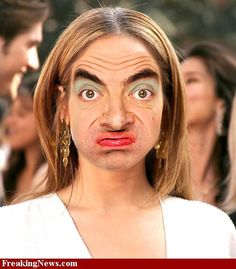 FUN box: Mr bean funny pictures, funny mr bean pictures, funny mr bean images, funny image of mr bean [ part-3 ]