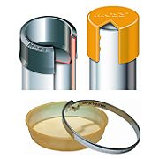 """Pipe Caps 