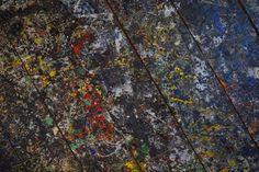 The Architect's Eye: Jackson Pollock and Lee Krasner's Quiet Long Island Retreat