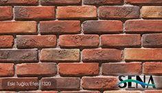 Eski Tuğla | Kültür Tuğlası Dış Cephe ve iç mekan Duvar Kaplama Tuğlaları