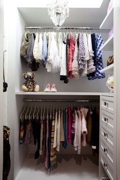 10 Things Every Kids Closet Must Have