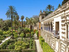 Séville - Spain - Elle