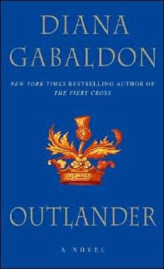Outlander (Outlander Series #1) by Diana Gabaldon. Read this right before going to Scotland--and didn't touch a single stone the whole time I was there...