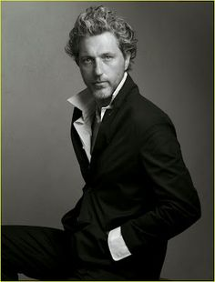 Marcel Wanders (Netherlands) - he designs architectural, interior and industrial projects.