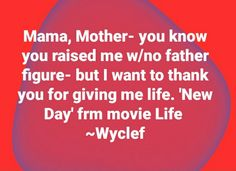 """Lyrics from Wyclef """"New Day"""" from LIFE movie soundtrack Wyclef Jean, Martin Lawrence, Eddie Murphy, Music Mix, New Day, Soundtrack, Hiphop, Rap, Give It To Me"""