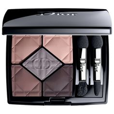 Dior 5 Couleurs Eyeshadow Summer 2017