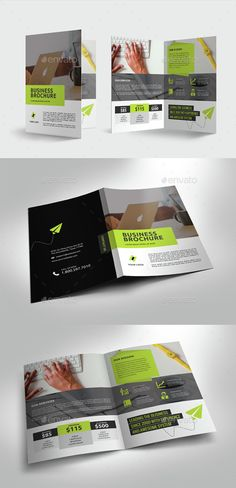 Multipurpose Business Trifold Brochure Template PSD. Download here: http://graphicriver.net/item/multipurpose-business-trifold-brochure/14660023?ref=ksioks