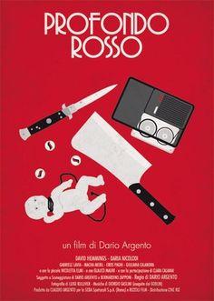 Profondo rosso / Les frissons de l'angoisse / Deep red (1975)