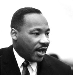 Martin Luther King, Premio Nobel de la Paz en 1964