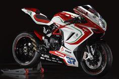 Sportive MV Agusta F3 RC