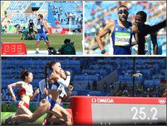 Rio 2016, Greece, Baseball Cards, Sports, Greece Country, Hs Sports, Sport