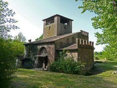 Mantova, Rocca di Sparafucile