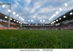 Stadium Lights Stock Photos, Images, & Pictures | Shutterstock