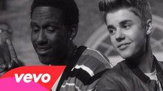 Justin Bieber - Fa La La ft. Boyz II Men I LOVE IT