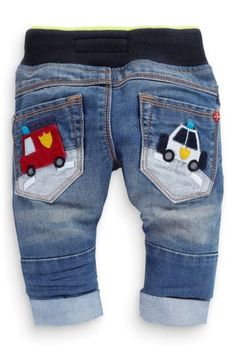 Buy Character Jeans (3mths-6yrs) online today at Next: United States of America $28