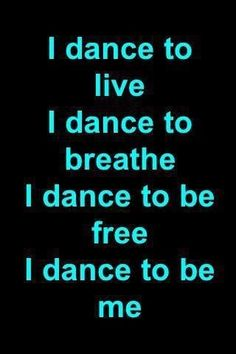 I dance to live, I dance to Breathe, I dance to be free, I dance to be me follow http://www.gooddancingshoes.com/kizomba-dance-shoes/