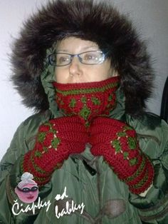 granny style for winter
