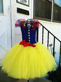snow white by tututwinklestars on Etsy, £23.50