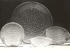 #designer: Jan Sylwester Drost  #glass #vintage