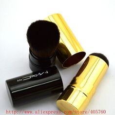 $5.70 (Buy here: https://alitems.com/g/1e8d114494ebda23ff8b16525dc3e8/?i=5&ulp=https%3A%2F%2Fwww.aliexpress.com%2Fitem%2Fnew-2014-shrink-type-make-up-makeup-brushes-foundation-brush-face-blender-blush-brush-free-shipping%2F1851033376.html ) new 2014 shrink- type make up makeup brushes foundation brush face blender blush brush  free shipping for just $5.70