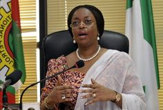 Nigeria's Petroleum Minister elected Opec's First Female President, Mrs Diezani Alison- Madueke. OPEC, is an association of 12 oil producing countries, with 81 percent of the world's crude oil reserves. #13 on GC4W Remarkable Moments for Women & Girls in 2014.