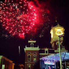 July 4th 2015 Mystic Falls, July 4th, 4th Of July