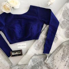 blouse Designs – bestlooks Visit the post for more. Saree Blouse Neck Designs, Lehenga Designs, Choli Designs, Blouse Patterns, Indian Designer Outfits, Indian Outfits, Designer Dresses, Indian Clothes, Indian Dresses